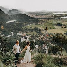 Wedding photographer Karina Ostapenko (karinaostapenko). Photo of 16.08.2019