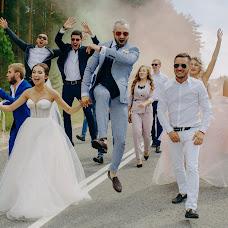 Wedding photographer Aleksey Denisov (chebskater). Photo of 31.07.2018