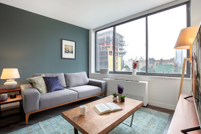 East Village Luxury Furnished Apartment