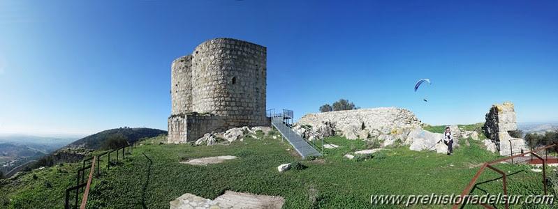 Castillo de Cote