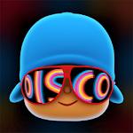 Pocoyo Disco 1.60