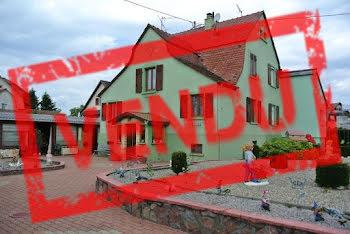 maison à Ensisheim (68)