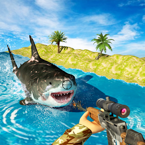 Shark Hunting Deep Dive for PC and MAC