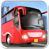Bus Driving 3D
