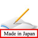 Japanese Comic icon