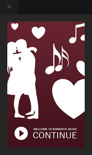 Romantic music songs hits love