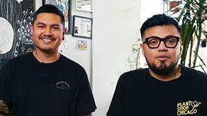 Nuevas vías para los negocios de los latinos