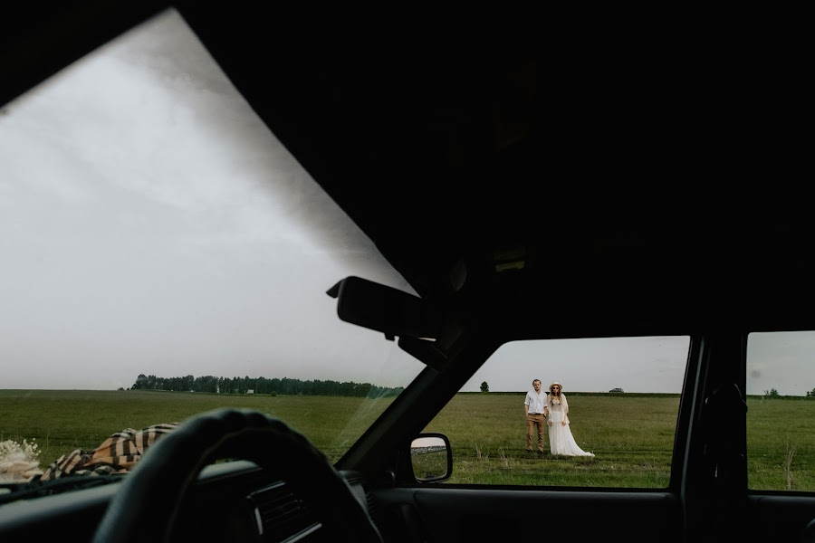 Huwelijksfotograaf Aleksey Shulgin (AlexeySH). Foto van 09.06.2019