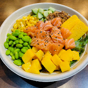 Spicy Mango Salmon