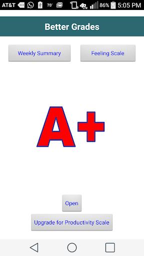Better Grades