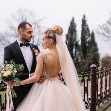 Wedding photographer Taras Chaban (Chaban). Photo of 03.02.2018