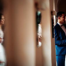 Fotógrafo de bodas Vidunas Kulikauskis (kulikauskis). Foto del 12.04.2017