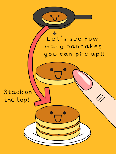 Pancake Tower 3.0A screenshots 14