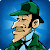 Sherlock Holmes: Trap for the Hunter. Spot objects file APK Free for PC, smart TV Download