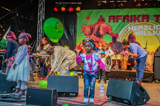 Photo: Afrika_Tage_Muenchen_© 2016 christinakaragiannis.com
