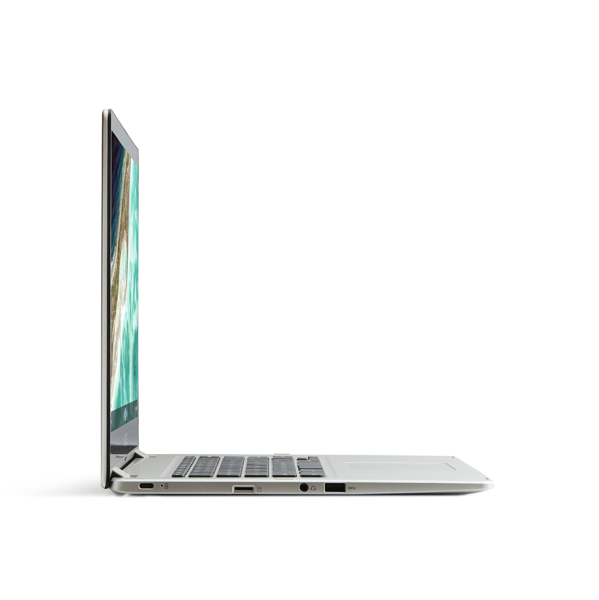 ASUS Chromebook C523 - photo 3