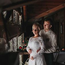 Wedding photographer Denis Vashkevich (shakti-pepel). Photo of 21.12.2018