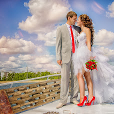 Wedding photographer Galina Bekk (GBekk). Photo of 27.01.2016