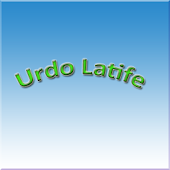 Latest Urdu and Pathan Latifey