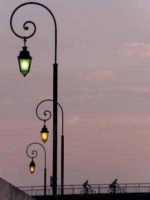 Raggi serali