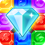 Diamond Dash Match 3: Award-Winning Matching Game Icon