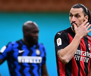 """Zlatan sort du silence: """"Pas de place pour le racisme"""""""