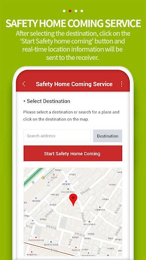 Smart Emergency Alarm - User screenshot 6
