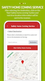 Download Smart Emergency Alarm - User For PC Windows and Mac apk screenshot 6