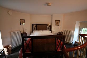 Photo: Gatehouse - bedroom