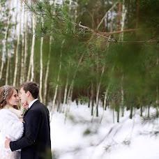 Wedding photographer Lera Batura (batura). Photo of 29.01.2017