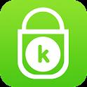 Lock for Kik icon