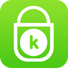 Lock for Kik icon