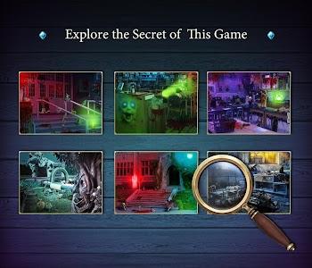 Scary Stories: Haunted School screenshot 7