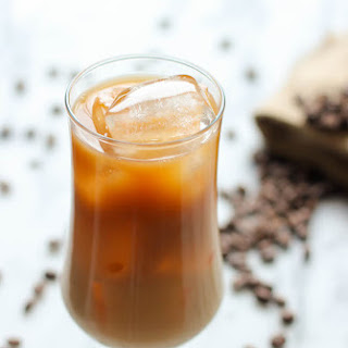 Kahlua Iced Coffee