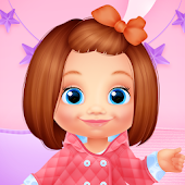 Toddler Dress Up - Girls Games
