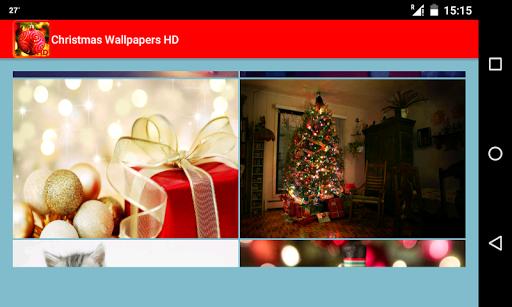 玩免費個人化APP|下載圣诞壁纸 app不用錢|硬是要APP