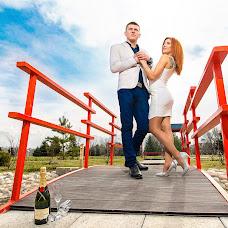 Wedding photographer Bogdan Nesvet (bogdannesvet). Photo of 08.04.2016
