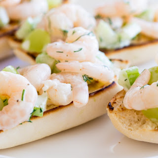 Hot Open Faced Sandwiches Recipes