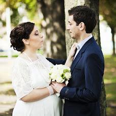 Wedding photographer Alina Ruda (Ruda). Photo of 04.09.2013