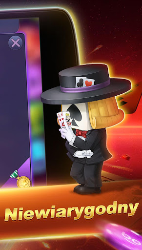 Poker Texas Polski 5.9.0 screenshots 12