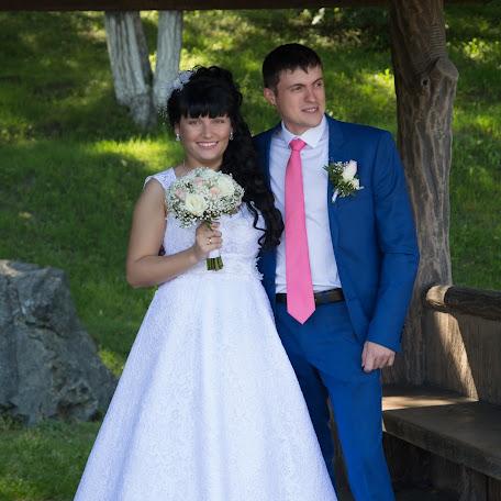 Wedding photographer Irina Alekseeva (alekseeva). Photo of 08.08.2017