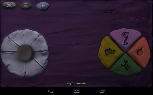 Contrôleur BombSquad  captures d'écran 1