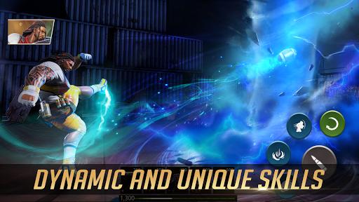 M.A.D 8 : Heroes Battle  captures d'écran 2