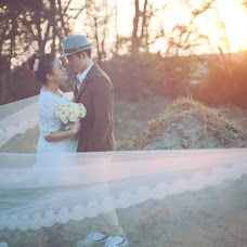 Wedding photographer Kunlin Lo (kunlin_lo). Photo of 28.07.2014