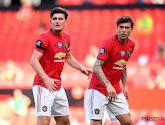 Alex Telles is het alternatief voor Sergio Reguilon van Manchester United