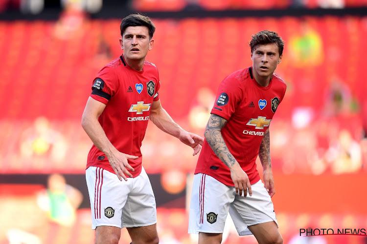 📷 Manchester United officialise son troisième maillot qui rappelle celui de Charleroi !
