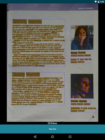 Quick PDF Scanner FREE 4.0.359 screenshot 75323