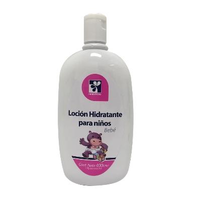 Locion Farmatodo Hidratante Bebe 400Ml