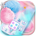Cotton Candy - Free Theme icon
