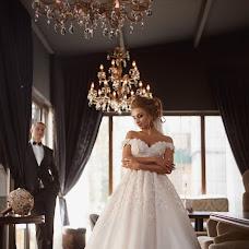Wedding photographer Antonina Mirzokhodzhaeva (amiraphoto). Photo of 03.12.2017